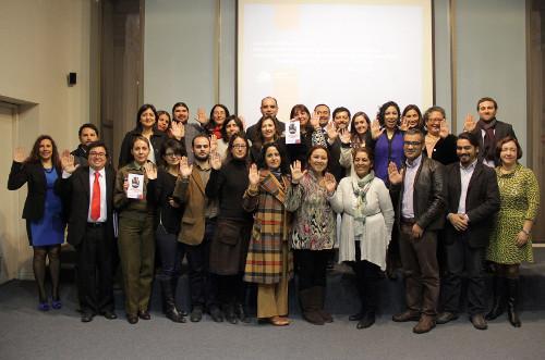 Declaración pública del observatorio nacional sobre explotación sexual comercial de Chile