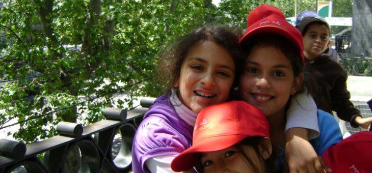 Paraguay diseña su plan de acción contra la ESCNNA 2012 – 2016