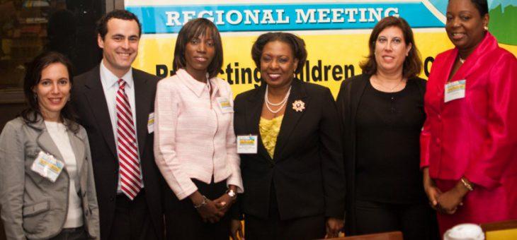 Encuentro subregional contra el abuso y la explotación sexual en el Caribe