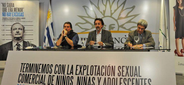 """Lanzamiento de campaña """"no hay excusas"""""""