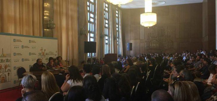 URUGUAY: Jornada de Capacitación sobre atención de niñas, niños y adolescentes en situación de explotación sexual